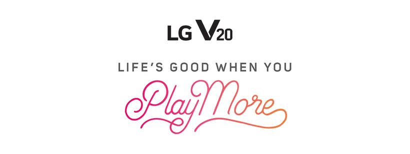 LG V20 Play More 0