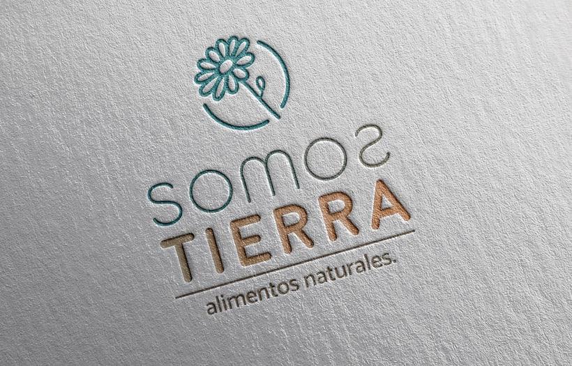SOMOS TIERRA 4
