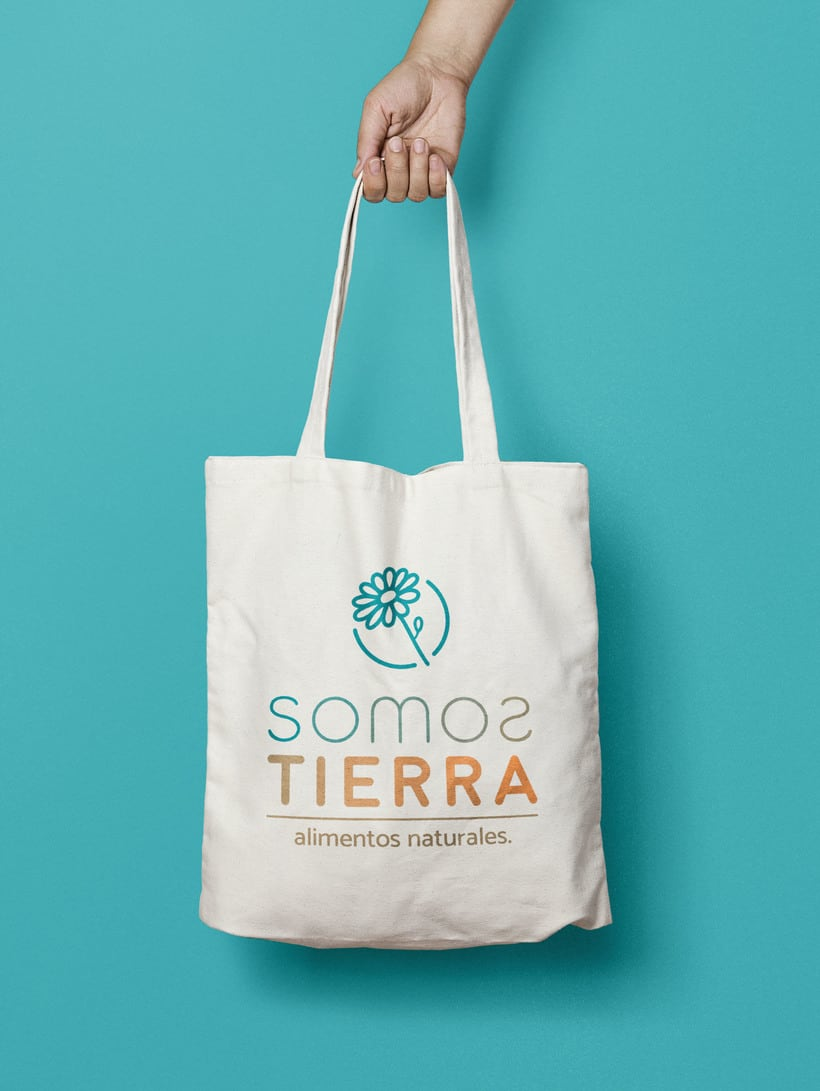 SOMOS TIERRA 5