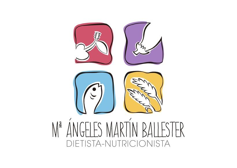 Dietista-Nutricionista Branding 1