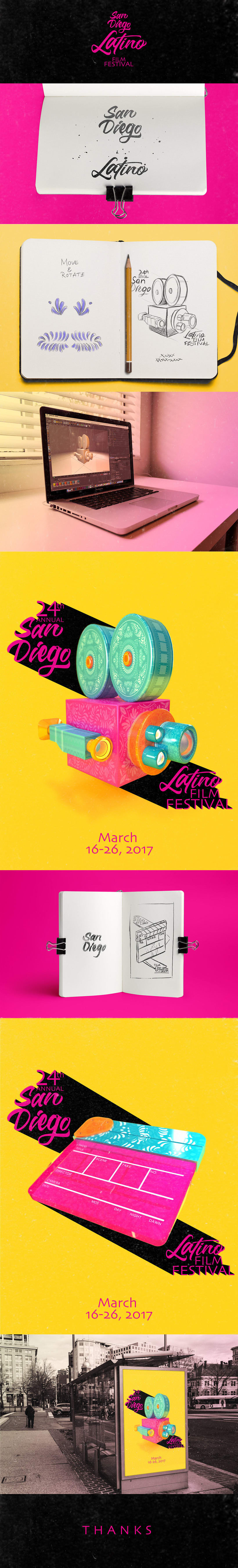 San Diego Latino Film Festival -1