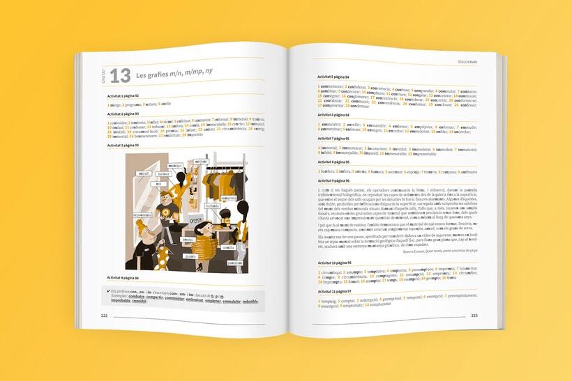"Libro ""Ortografia Catalana"" 11"