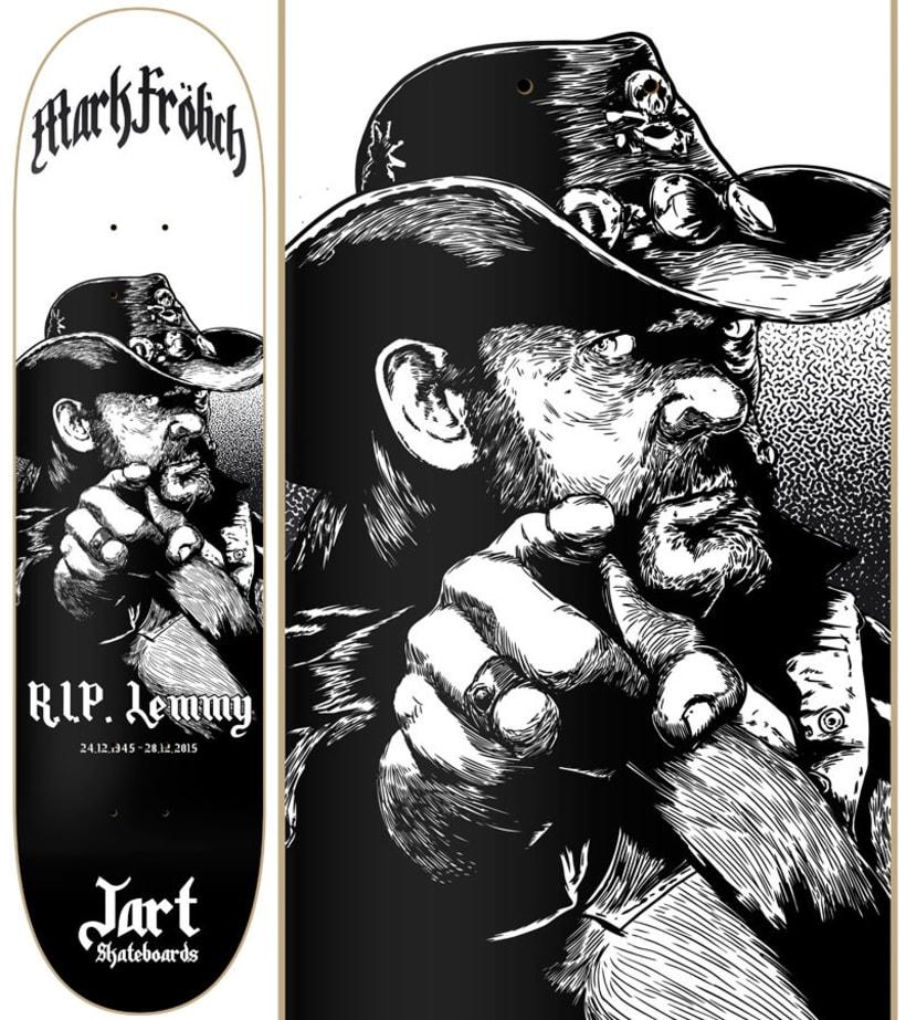 Jart Skateboards - Colección 2017 1