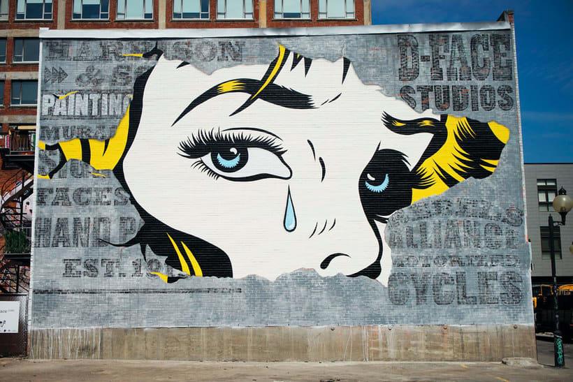 Una guía de viajes para amantes del arte urbano 7