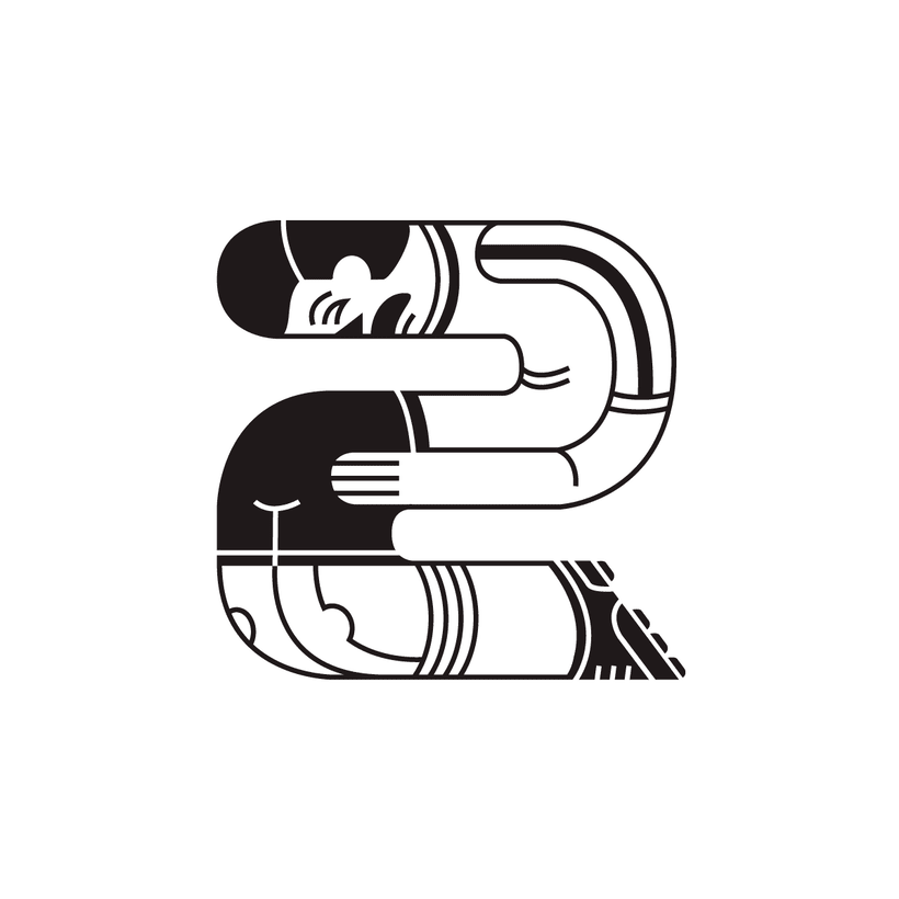 Association Ball Club - 36 days of type 6