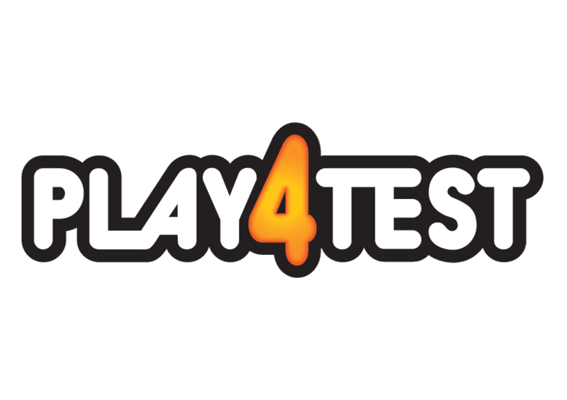 Play4Test - Branding 0