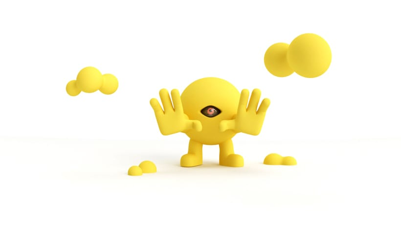 Yellow Devil -1
