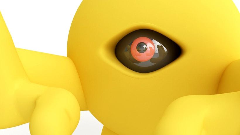 Yellow Devil 0