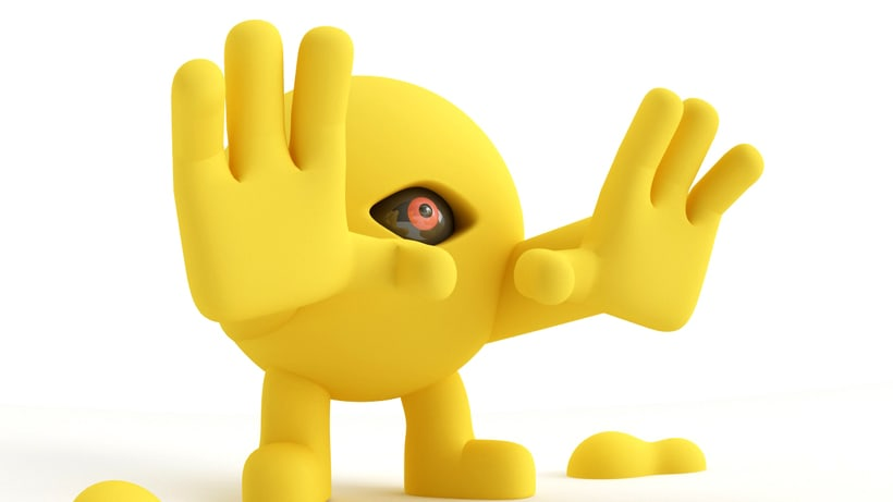 Yellow Devil 1
