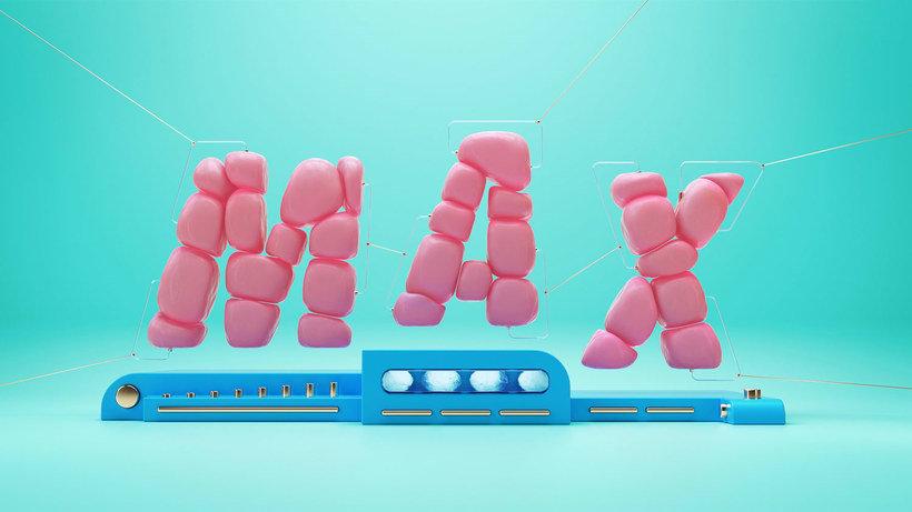 Los letterings y bodegones en 3D de Jose Checa 6