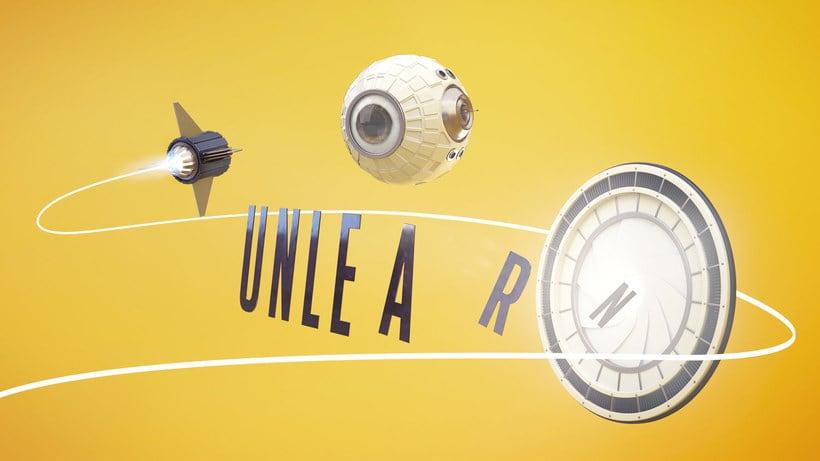 Los letterings y bodegones en 3D de Jose Checa 13