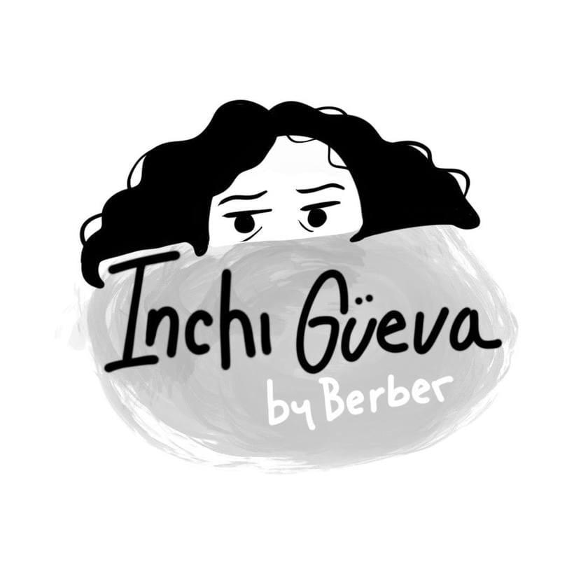 Inchi güeva: Serie de ilustración sobre la vida cotidiana 0