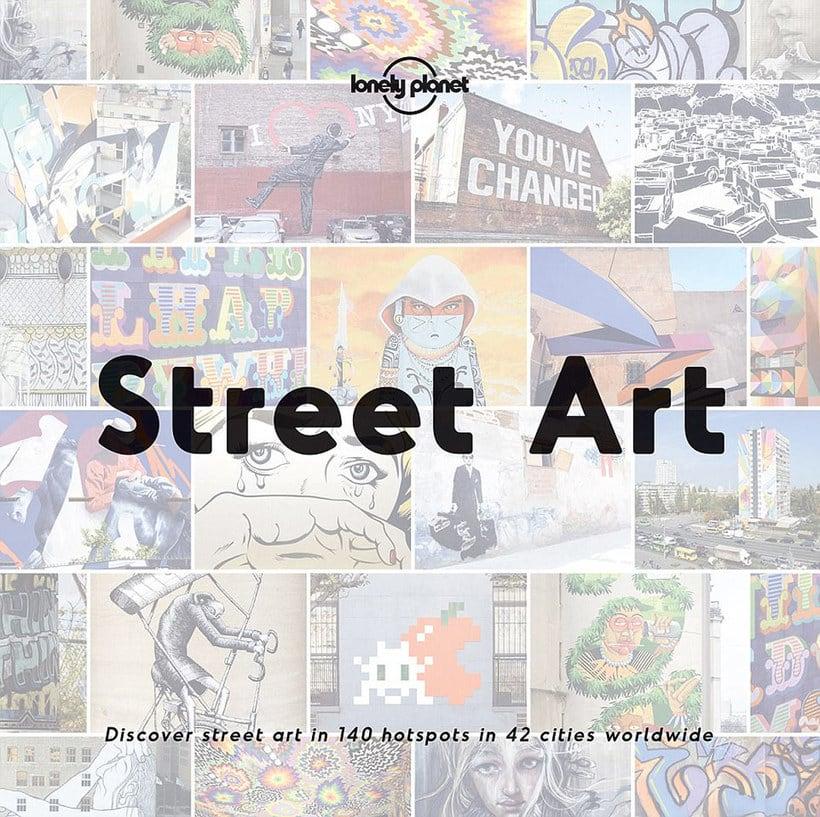 Una guía de viajes para amantes del arte urbano 1
