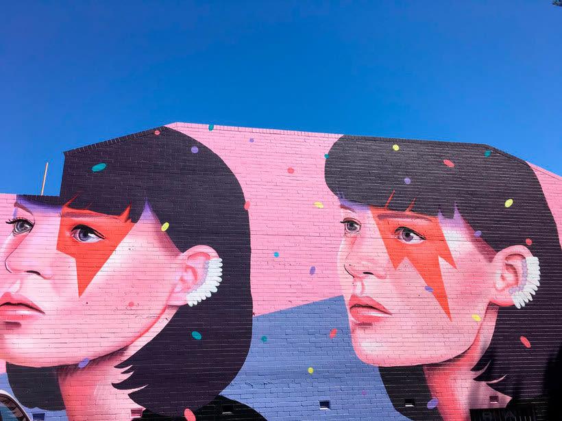 Una guía de viajes para amantes del arte urbano 12