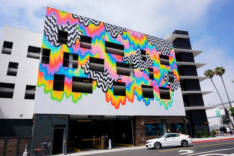 Una guía de viajes para amantes del arte urbano 13