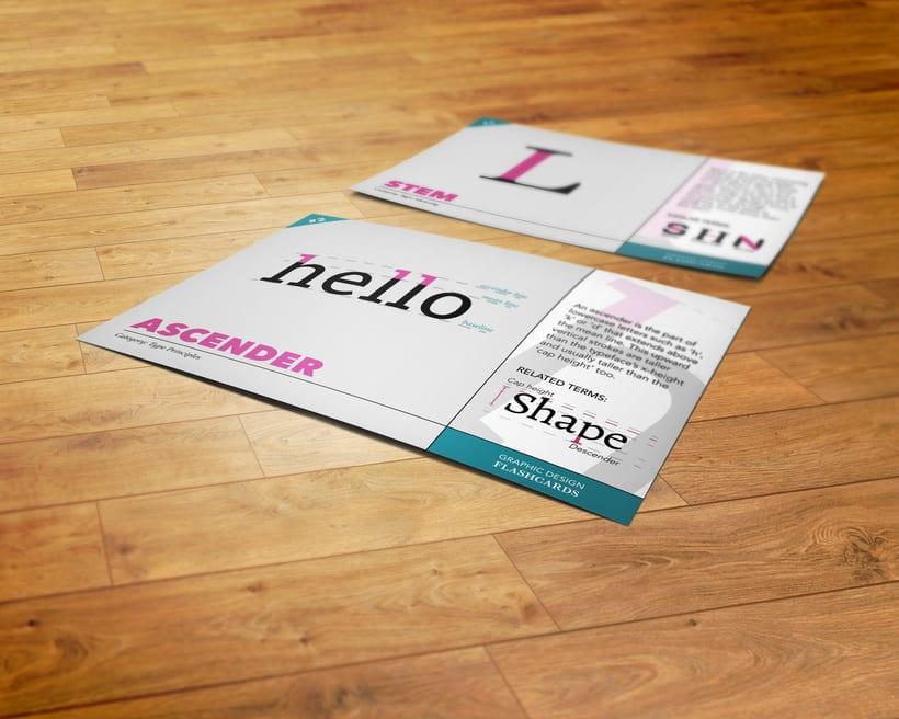 Graphic Design Flashcards 0