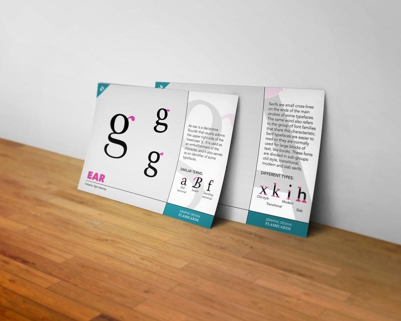 Graphic Design Flashcards 1