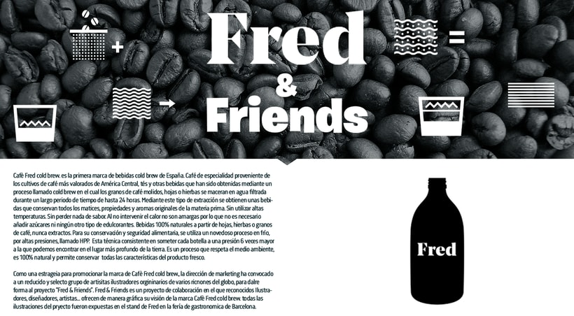 FRED & FRIENDS 0