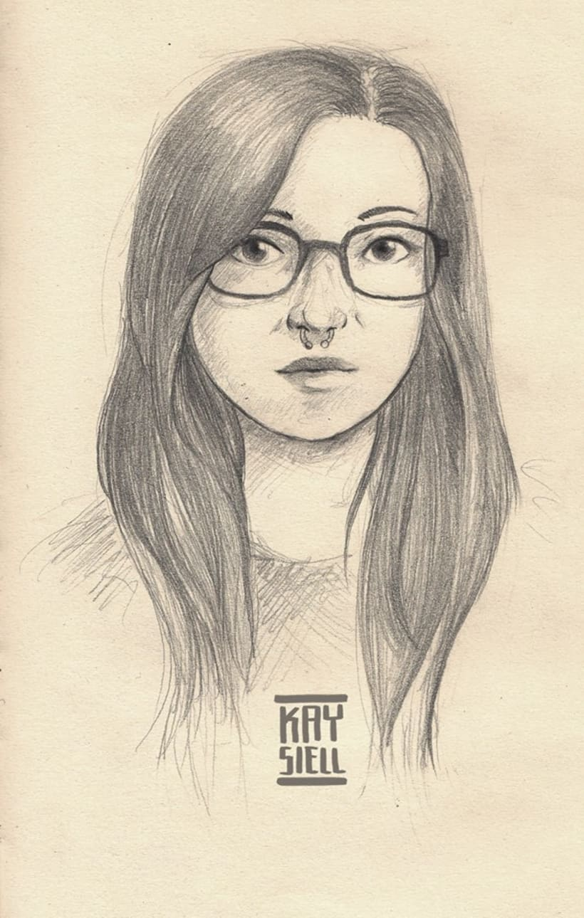 Retratos anónimos 5