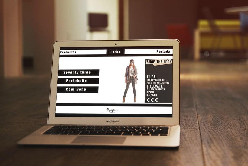 Web | pepe jeans 6