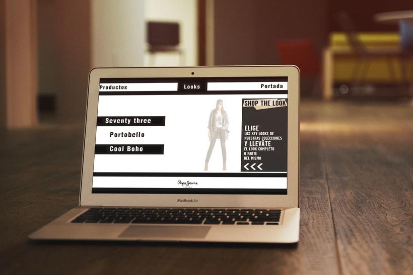 Web | pepe jeans 8