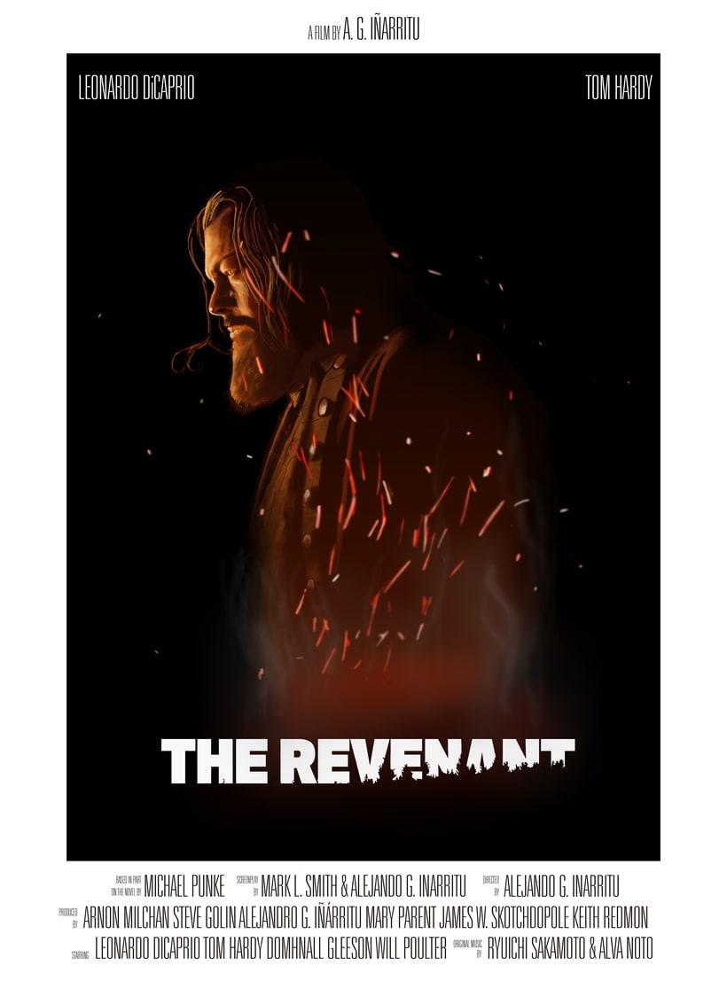 The Revenant 4