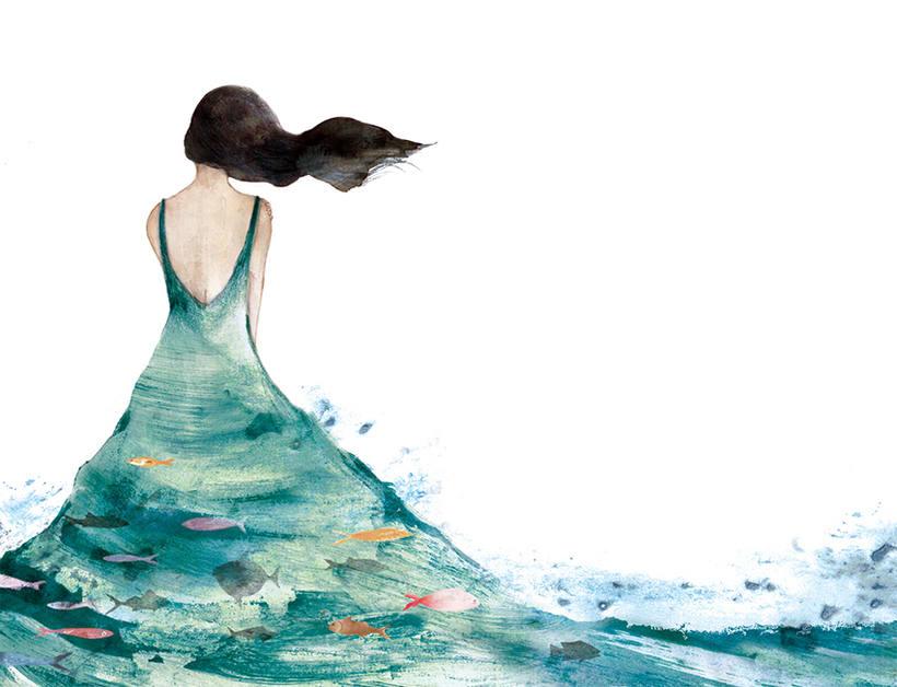 La piel extensa. Antología de poemas de Pablo Neruda -1