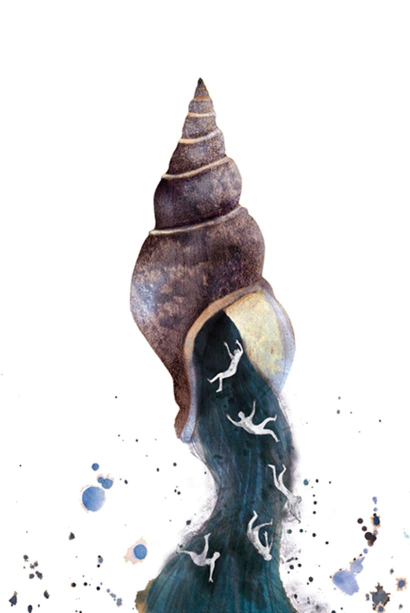 La piel extensa. Antología de poemas de Pablo Neruda 6