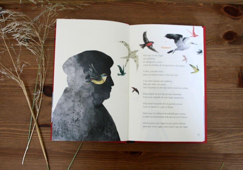 La piel extensa. Antología de poemas de Pablo Neruda 9