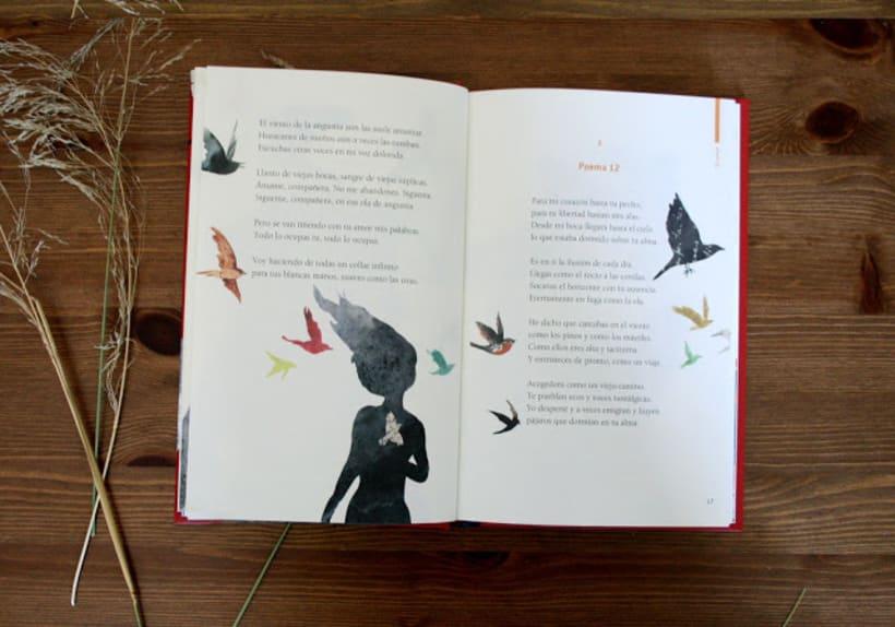 La piel extensa. Antología de poemas de Pablo Neruda 10