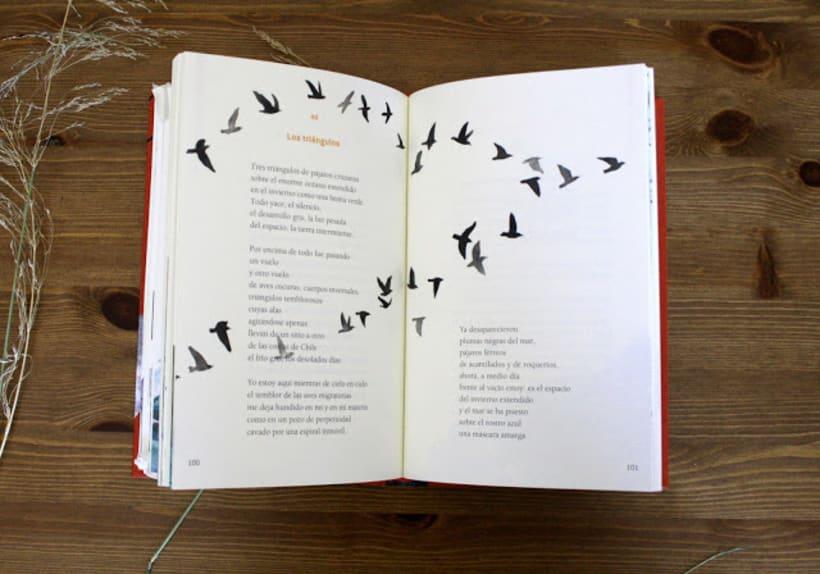 La piel extensa. Antología de poemas de Pablo Neruda 12
