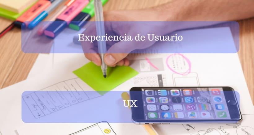 Investigación sobre conocimiento UX en España 0