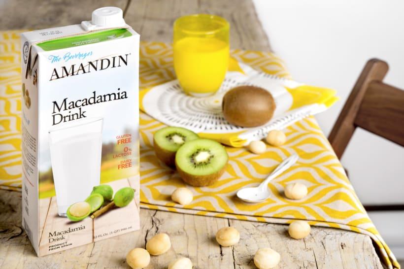 Amandín. Foto de producto. 0