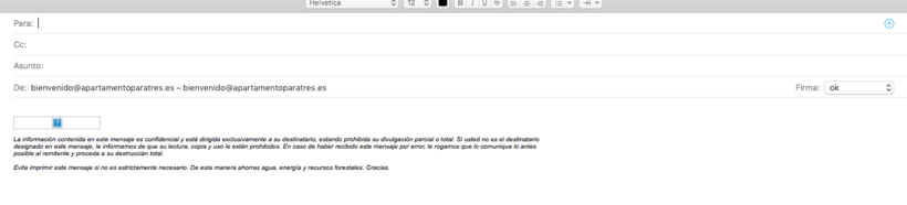 Firma mail html mac 2