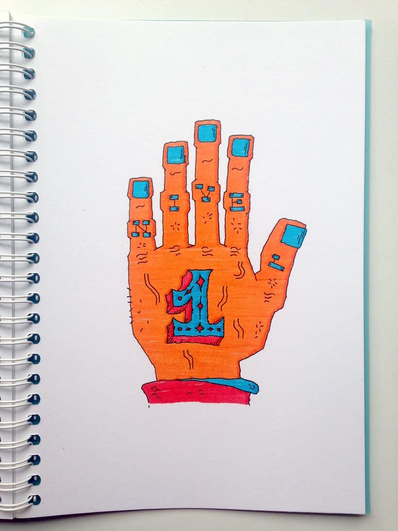 Dibujo para principiantes nivel 1 3