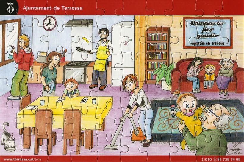 Puzzle Corresponsabilitat -1