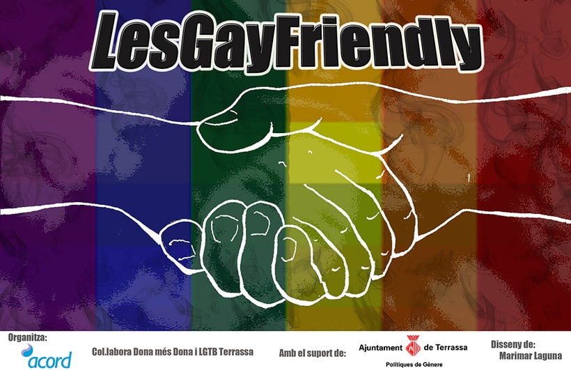 LesGayFriendly -1