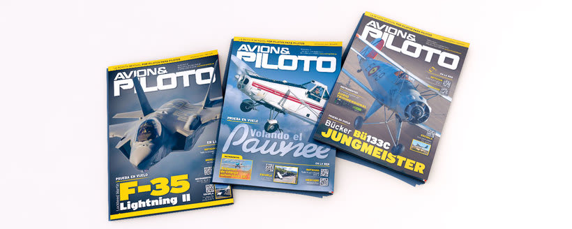 Avion&Piloto 3