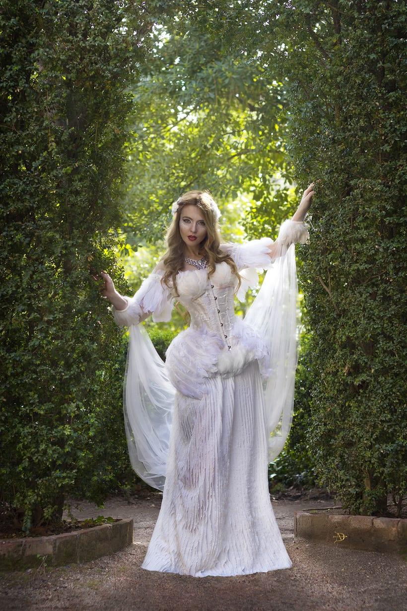 White Swan II 4
