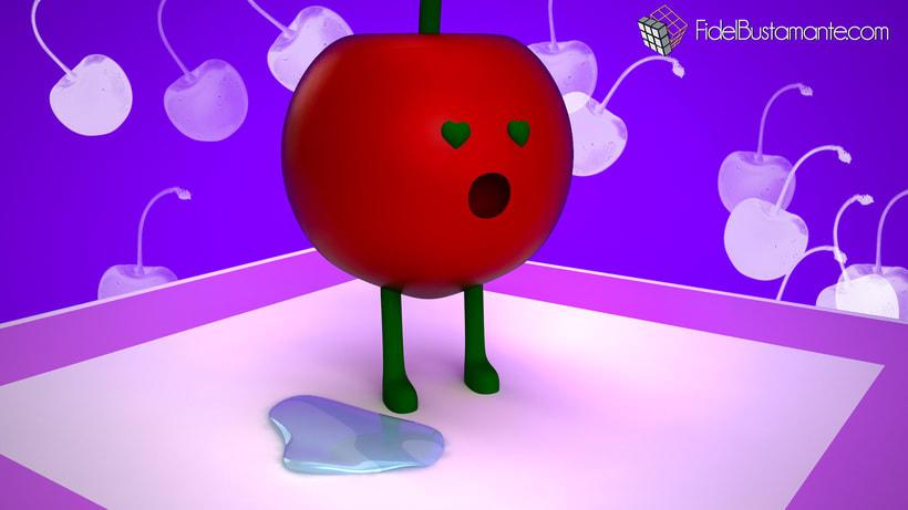 Oh, mon cherry! 2