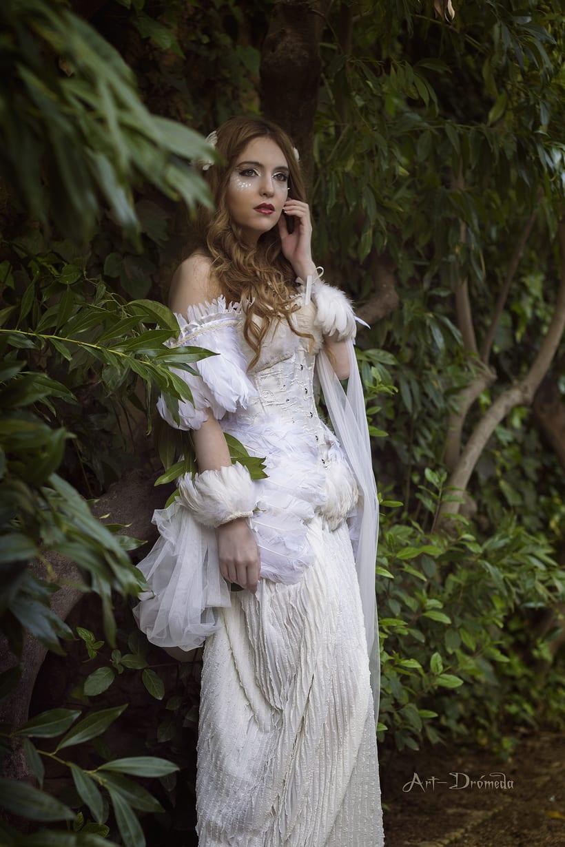 White Swan II 3