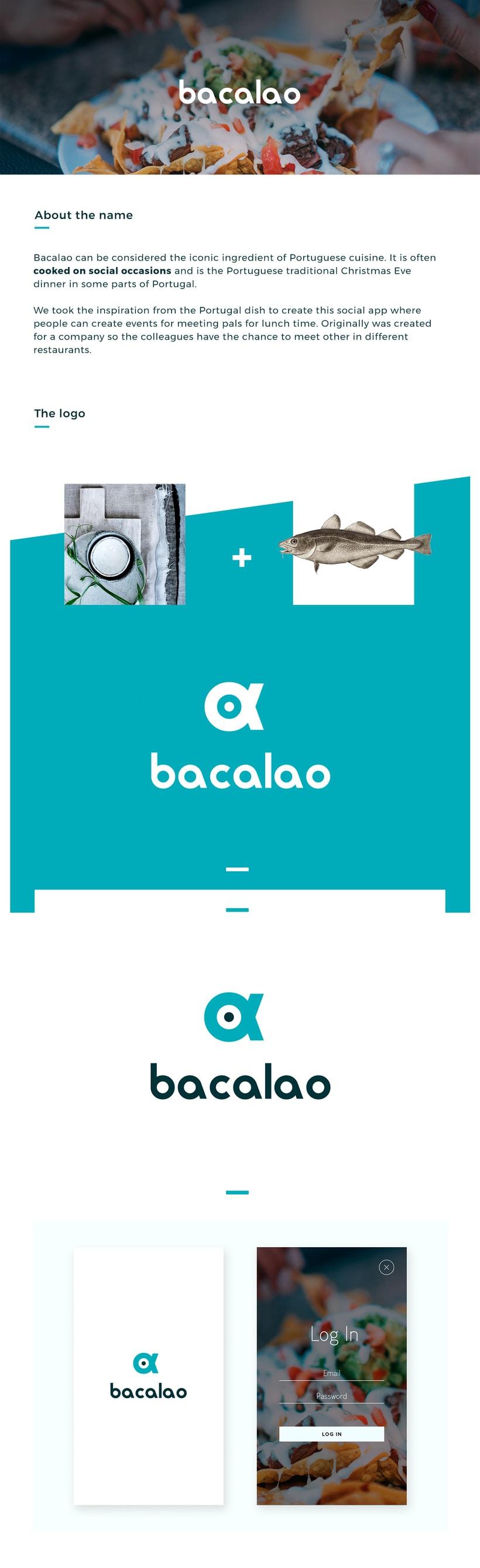 Bacalao -1