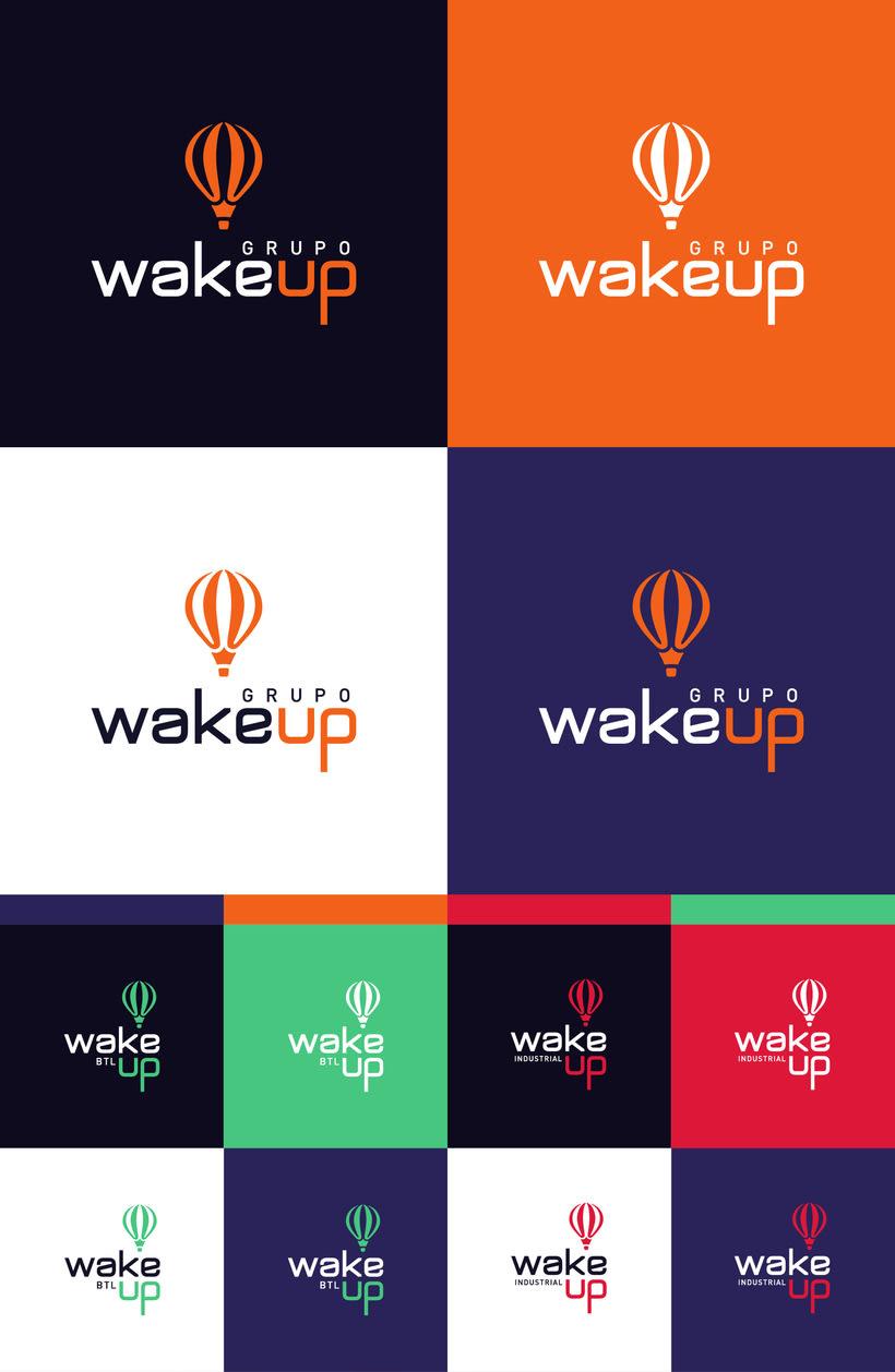 Grupo WakeUp 2