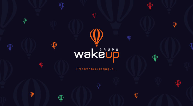 Grupo WakeUp 9