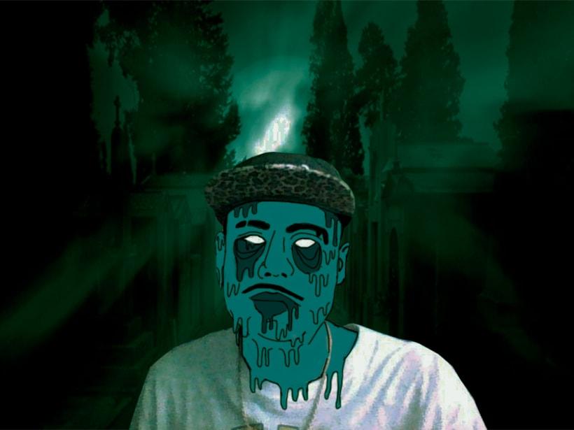 zombie -1
