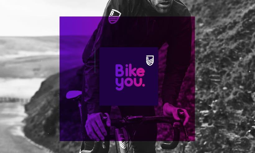 Bike You diseño de marca  -1