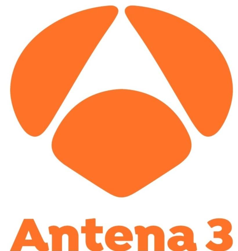Nuevo logo de Antena 3 1