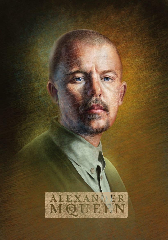 Alexander McQueenn 0