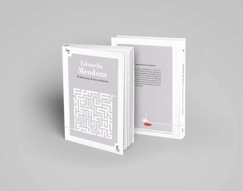 Colección de Libros Eduardo Mendoza 1