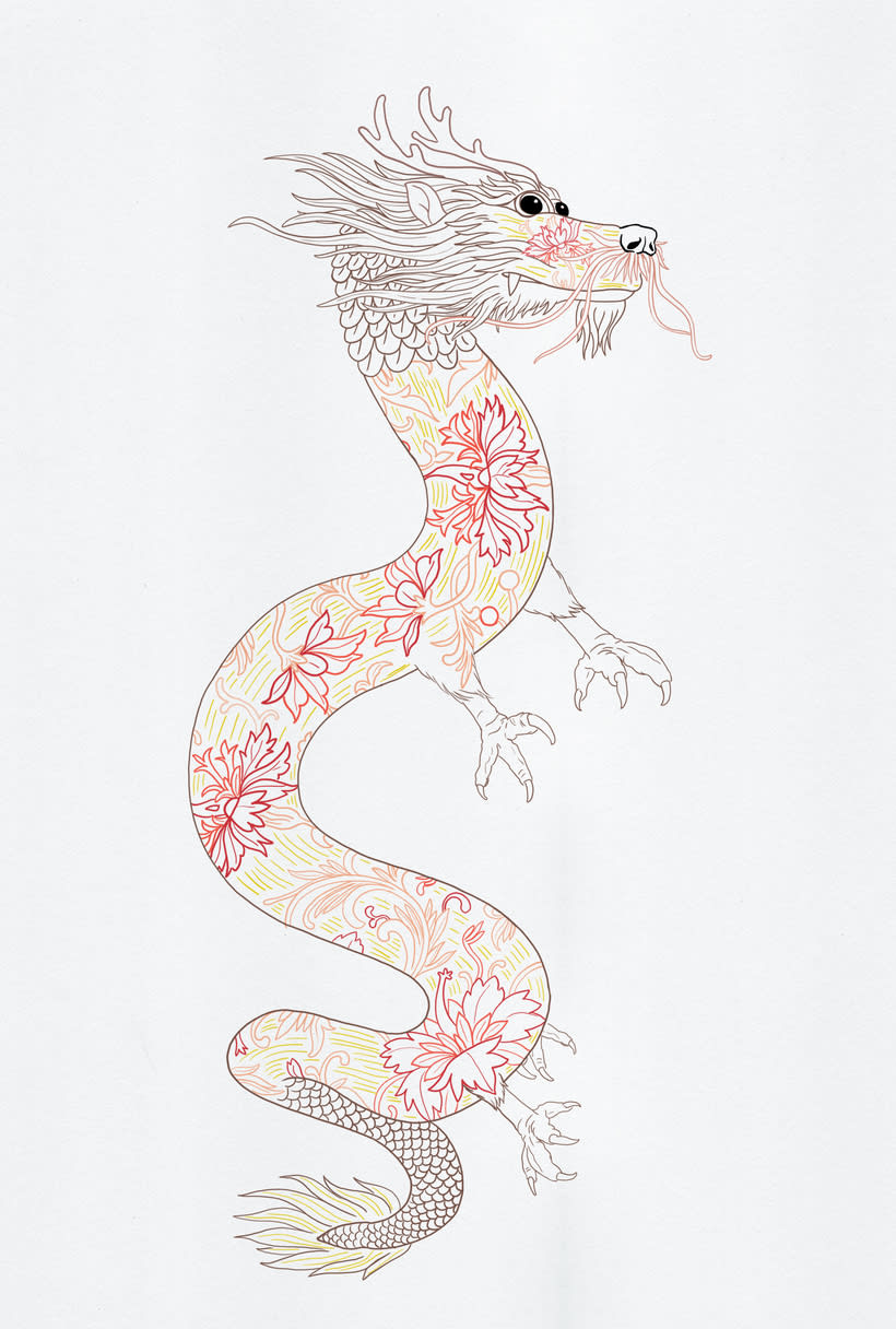 chinese horoscope animals 5